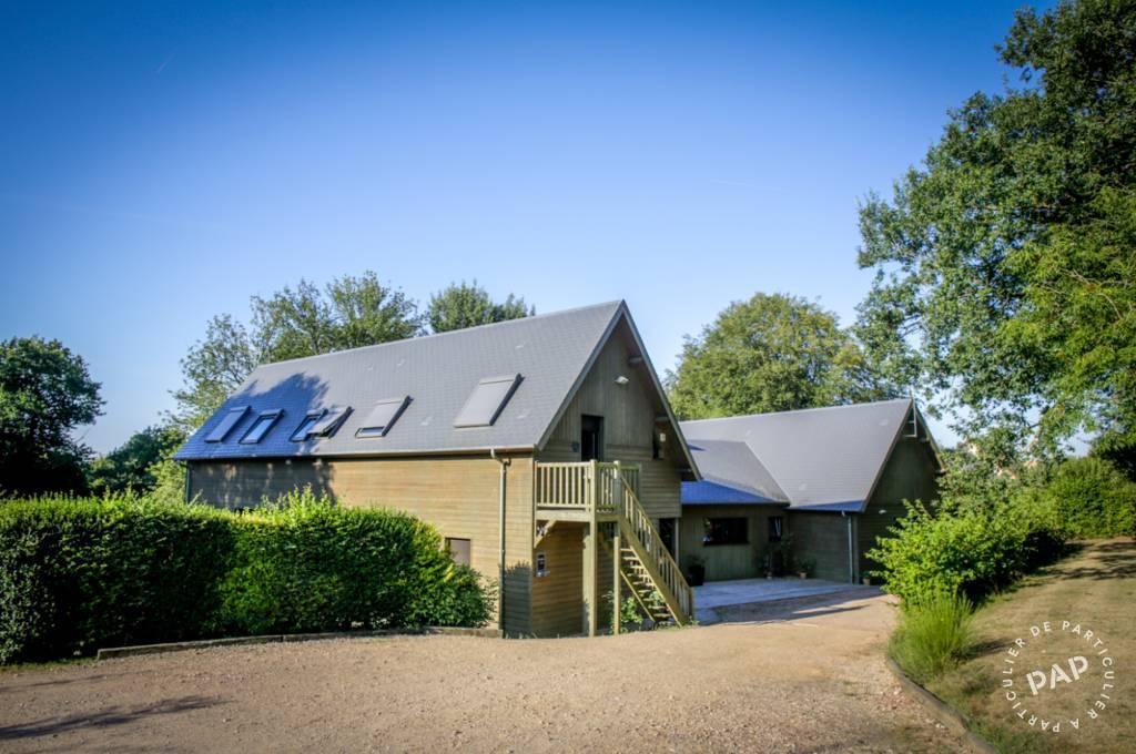 Vente Maison Valorbiquet (14290) 357m² 498.000€