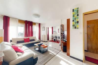 Vente appartement 6pièces 102m² Rennes (35000) - 285.000€