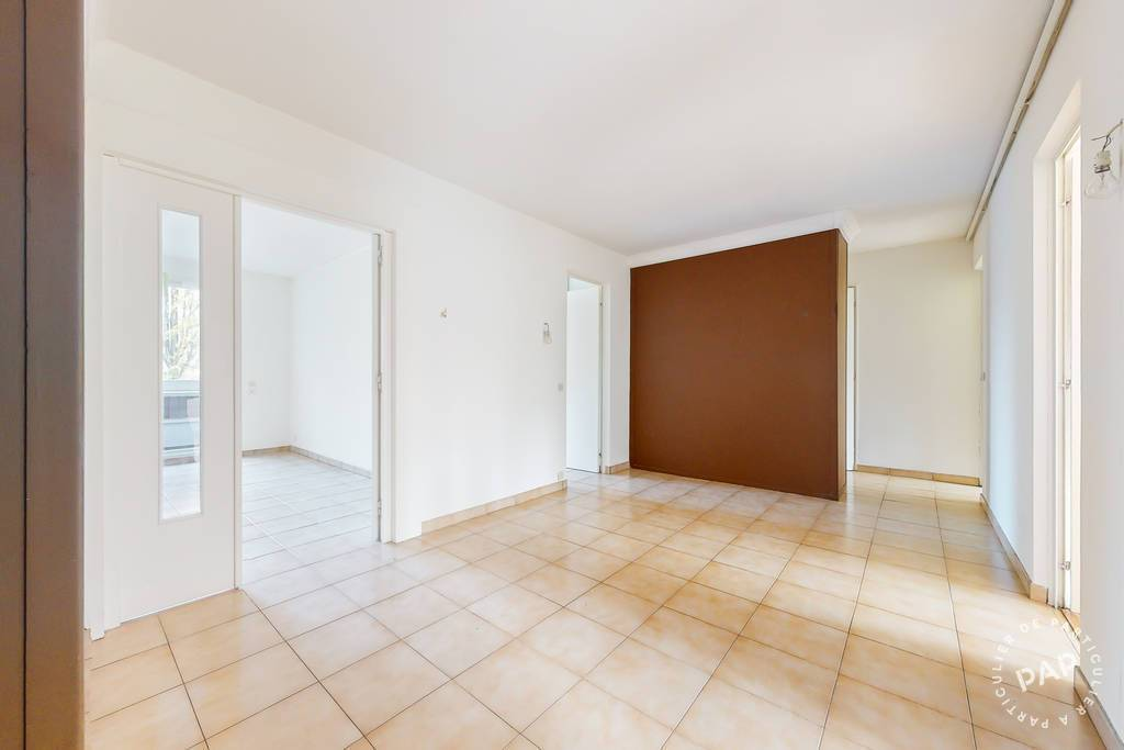 Vente Appartement Lyon 5E - Point Du Jour 93 m² 369.000 €