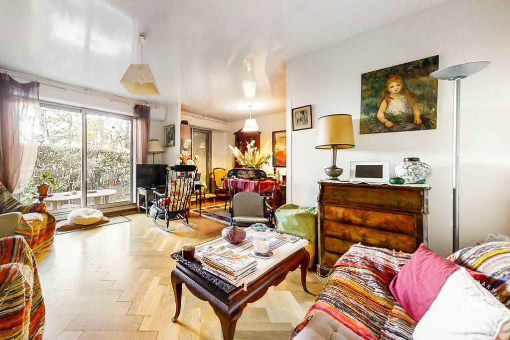 Vente Appartement Bougival (78380) 72m² 395.000€