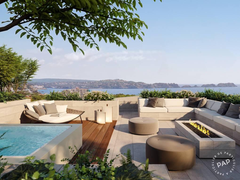 Vente Appartement Canet-En-Roussillon (66140) 106m² 685.000€