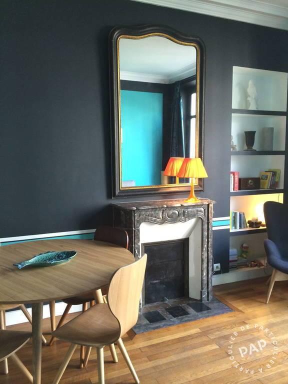 Location Appartement Paris 1Er (75001) 40m² 1.650€
