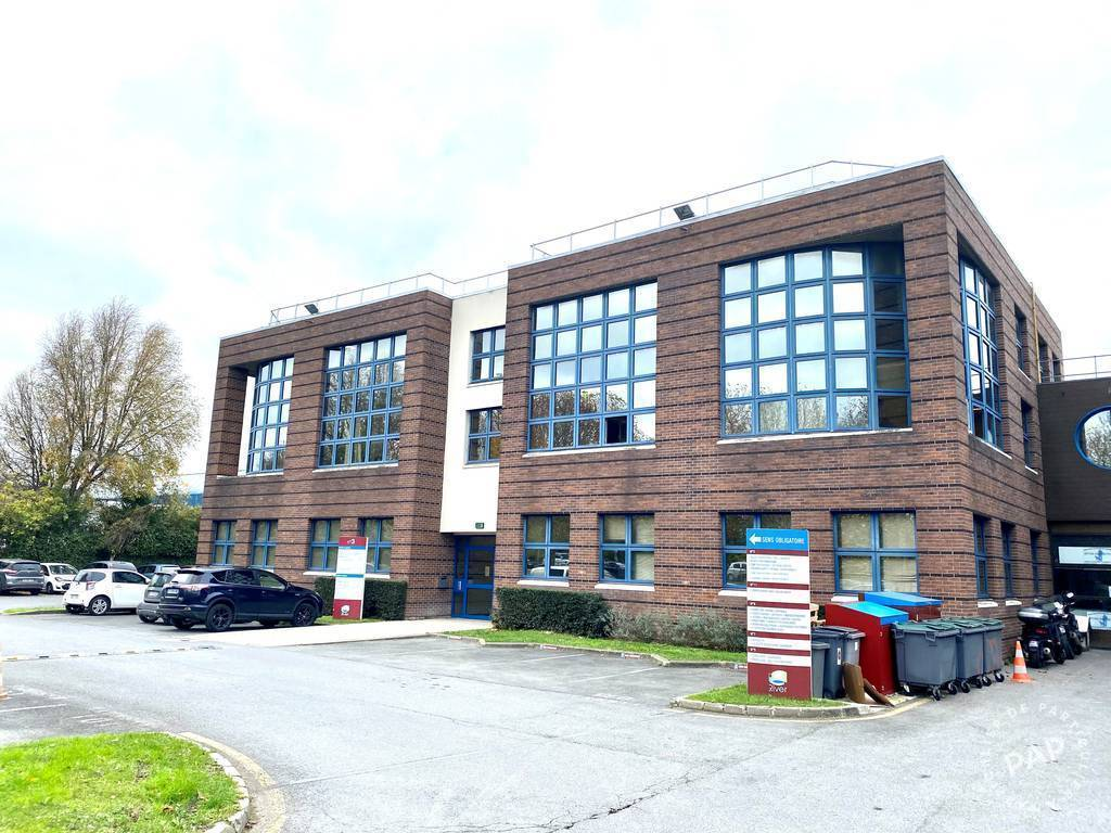 Vente et location Bureaux, local professionnel Villiers-Sur-Marne (94350) 78m² 1.134€