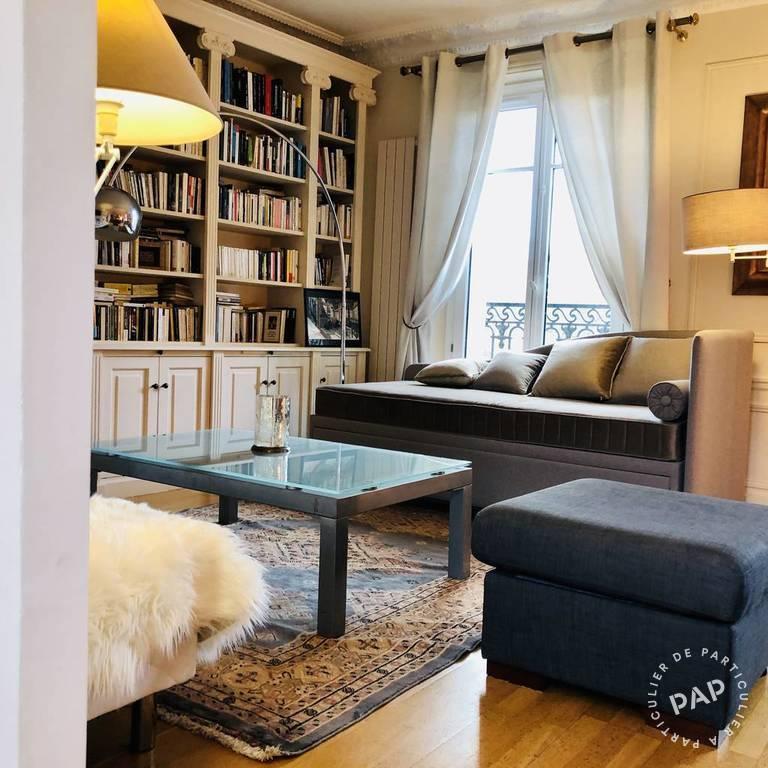 Location Appartement Paris 18E (75018) 62m² 2.200€