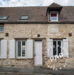 Vente appartement 2 pièces Margny-lès-Compiègne (60280)