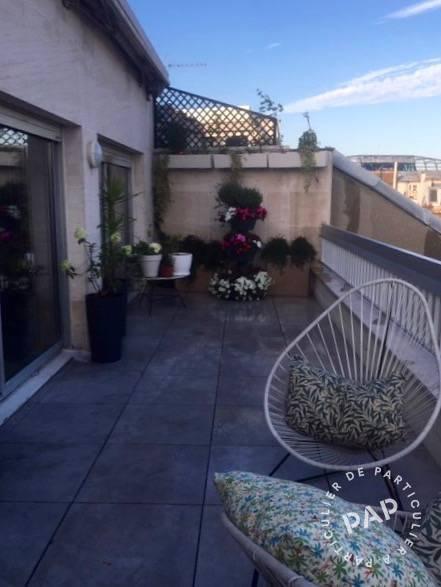 Location Appartement Paris 6E (75006) 38m² 1.660€