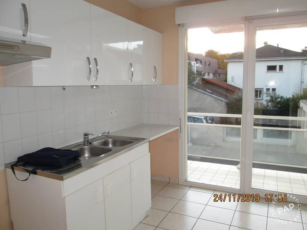 Vente appartement 3 pièces Chamalières (63400)