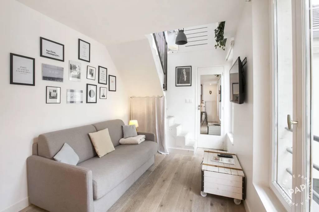 Vente Appartement Paris 2E (75002) 30m² 410.000€