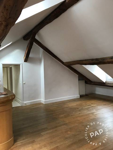 Location Appartement Paris 1Er (75001) 76m² 2.600€