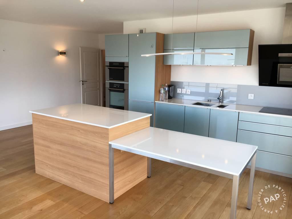 Location appartement 4 pièces Archamps (74160)
