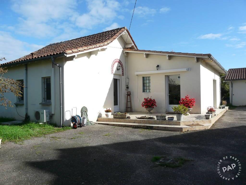Vente Maison Montpon-Ménestérol (24700) 120m² 183.000€