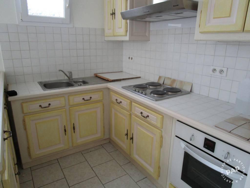 Location appartement 3 pièces Plaisance (32160)