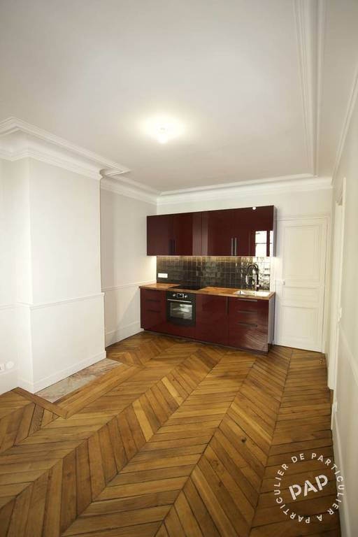 Vente Appartement Levallois-Perret (92300) 51 m² 579.000 €