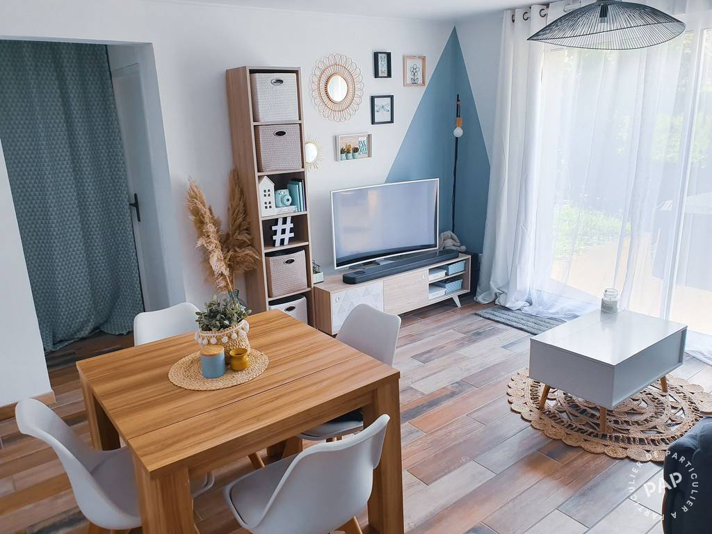 Vente Maison Mussidan (24400) 80m² 143.000€