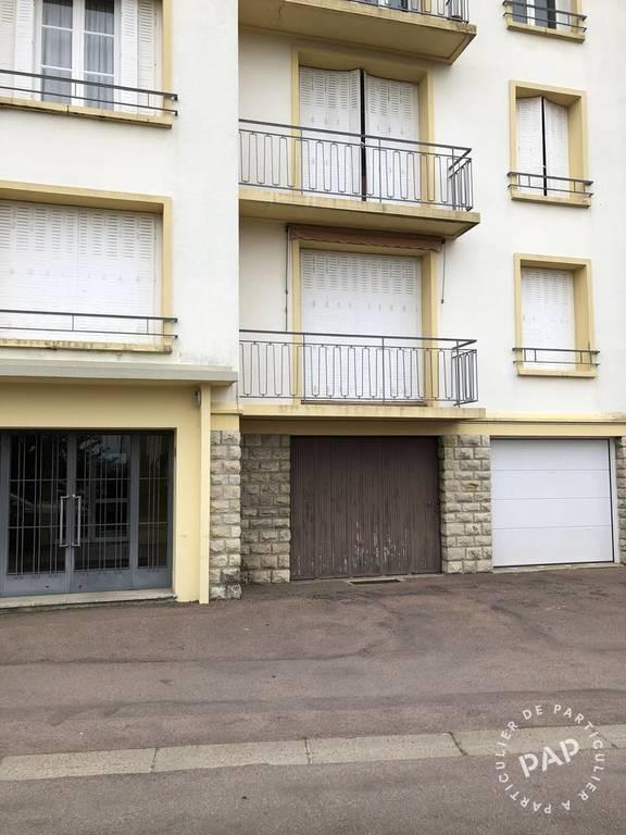 Vente appartement 3 pièces Nevers (58000)