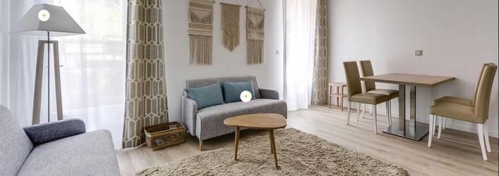 Vente appartement 3pièces 60m² Bordeaux (33000) - 297.800€