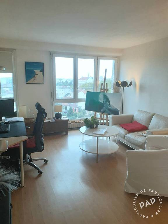 Vente appartement studio Montreuil (93100)
