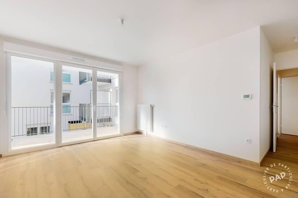 Vente Appartement Livry-Gargan (93190) 57m² 253.000€
