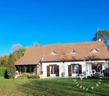 Vente Maison Nançay (18330) 170m² 220.000€