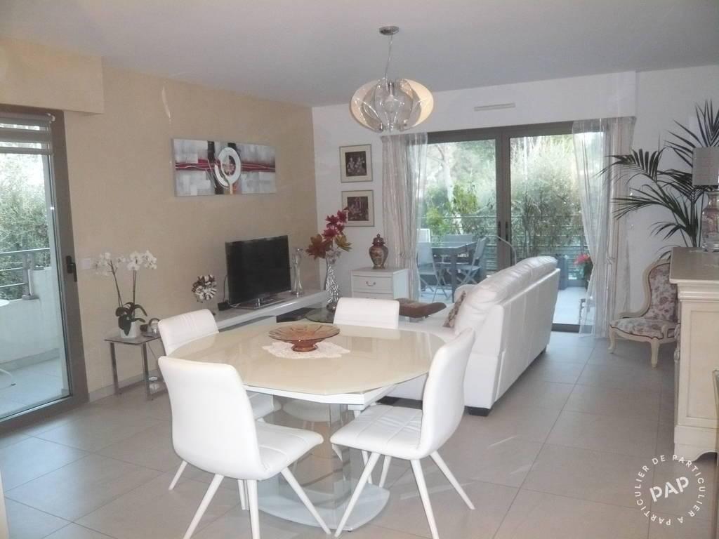 Vente Appartement Saint-Raphaël (83700) 80m² 490.000€