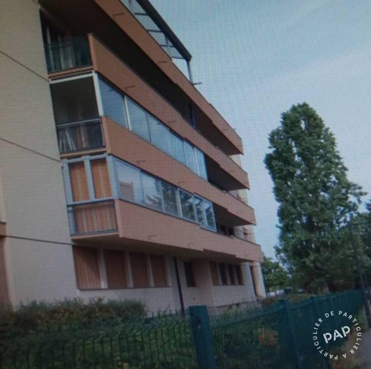 Vente appartement 4 pièces Chenôve (21300)