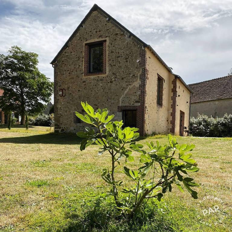 Vente maison 6 pièces Soligny-la-Trappe (61380)