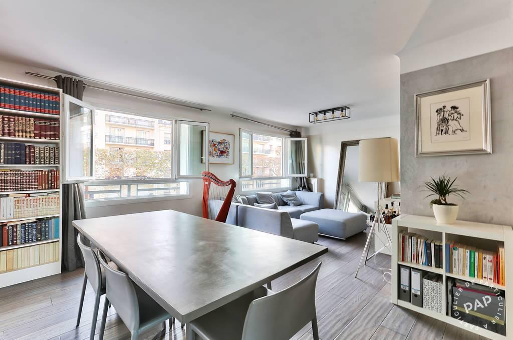 Vente Appartement Charenton-Le-Pont (94220) 75m² 695.000€