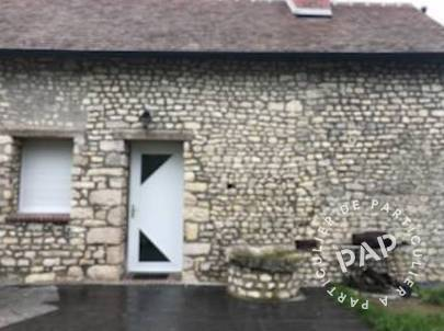 Vente maison 3 pièces Sceaux-du-Gâtinais (45490)