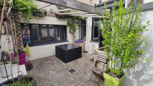 Vente appartement 5 pièces Arcueil (94110)