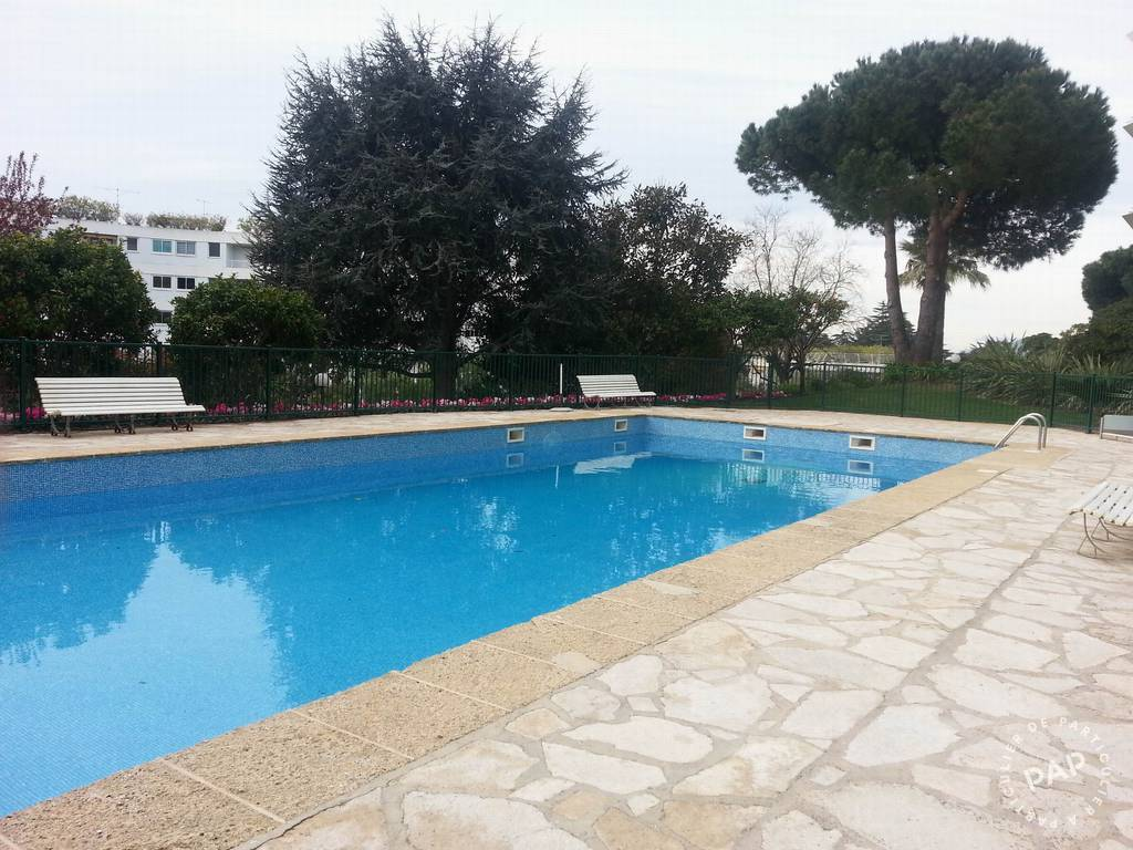Location Appartement Cannes (06400) 17m² 539€