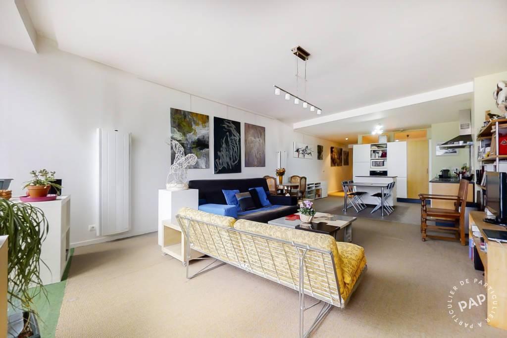 Vente appartement 4 pièces Montreuil (93100)
