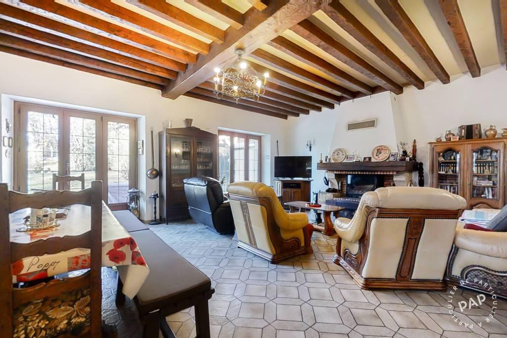 Vente Maison Verdelot (77510) 220m² 335.000€