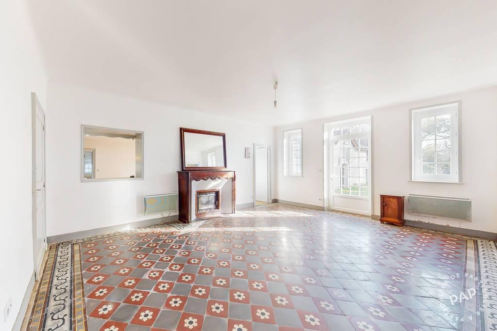 Vente maison 6 pièces Sort-en-Chalosse (40180)