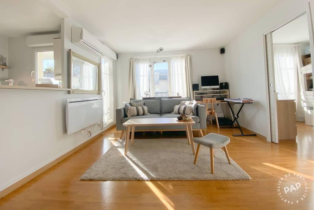 Vente appartement 3 pièces Villiers-sur-Marne (94350)