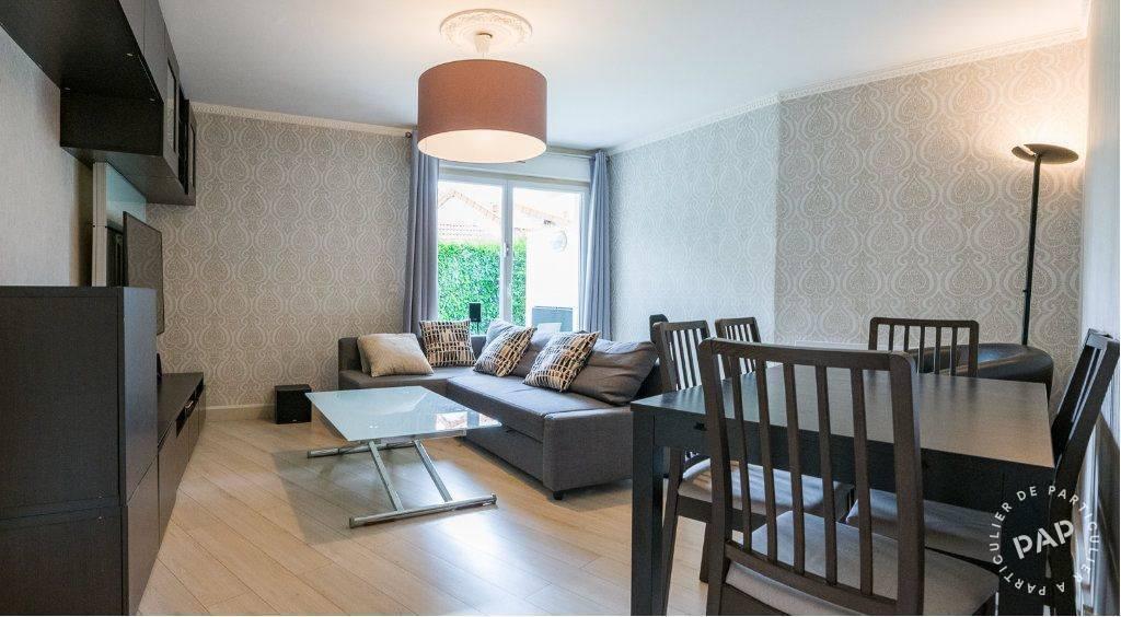 Vente appartement 3 pièces Limeil-Brévannes (94450)