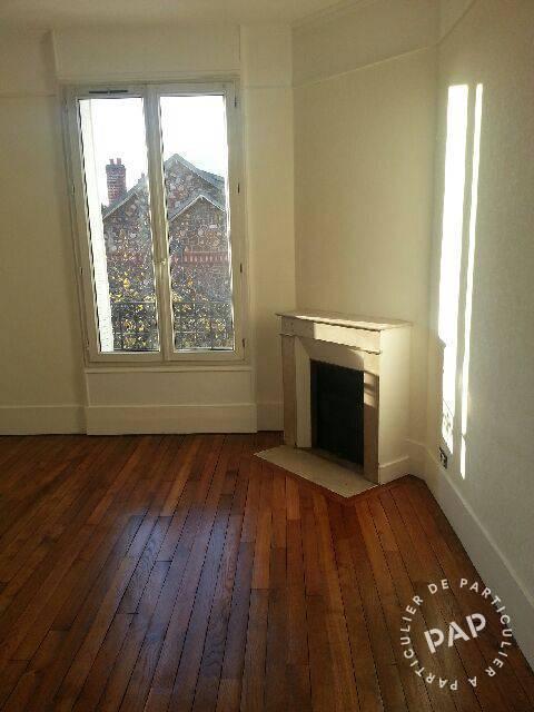 Location Appartement Bagneux 63m² 1.300€
