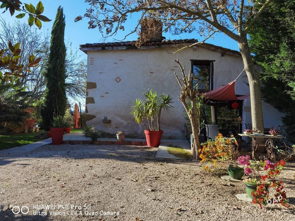 Vente Maison Castéra-Vignoles (31350) 160m² 190.000€