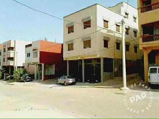 Vente maison studio Maroc
