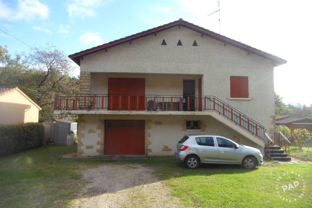 Vente maison 6 pièces Bergerac (24100)