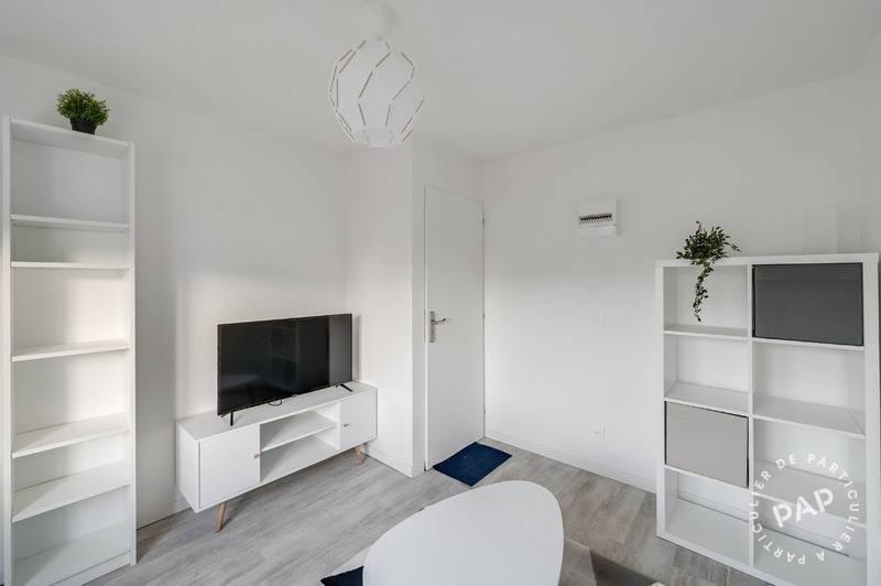 Location Appartement Aulnay-Sous-Bois (93600) 30m² 790€