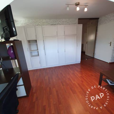 Vente appartement studio Vernon (27200)