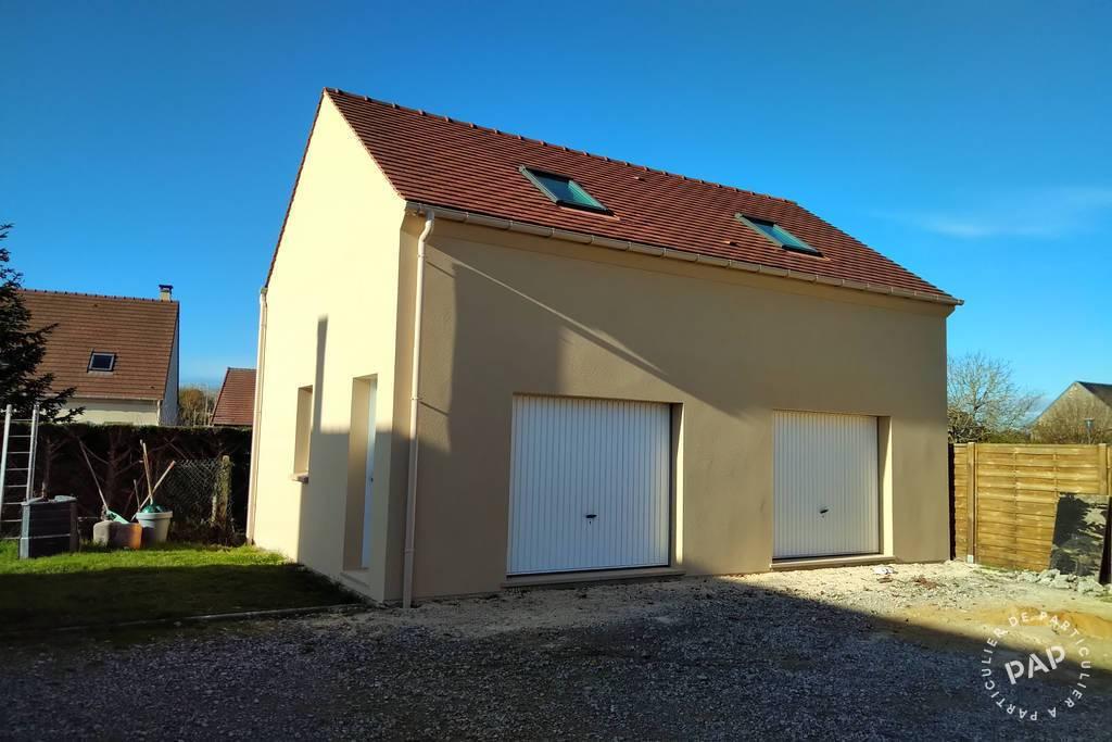 Vente maison 3 pièces Ablis (78660)