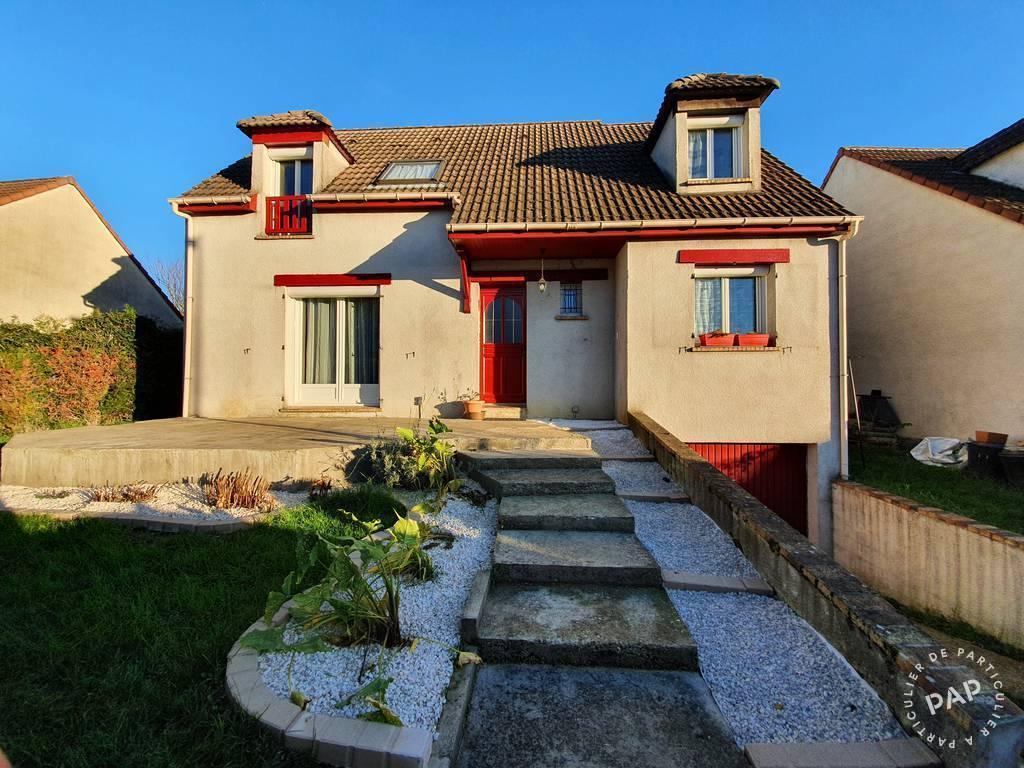 Vente Maison Meaux (77100) 150m² 420.000€