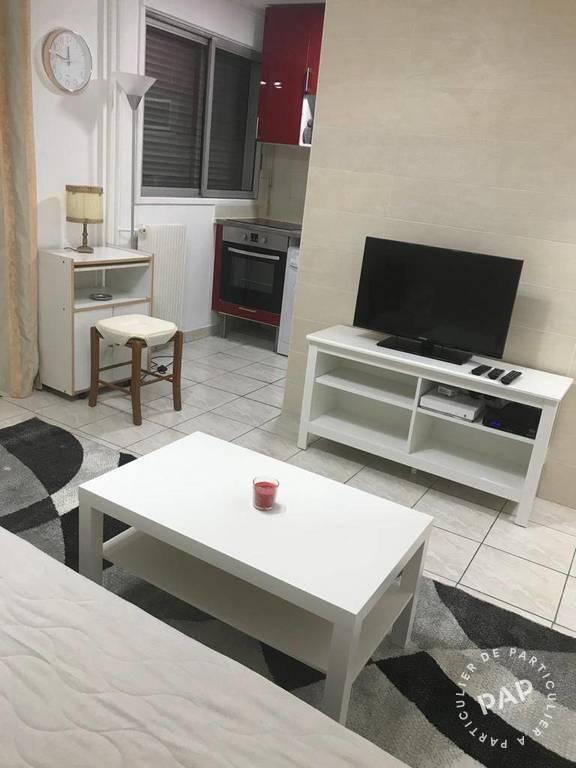 Location Appartement Courbevoie (92400) 22m² 900€