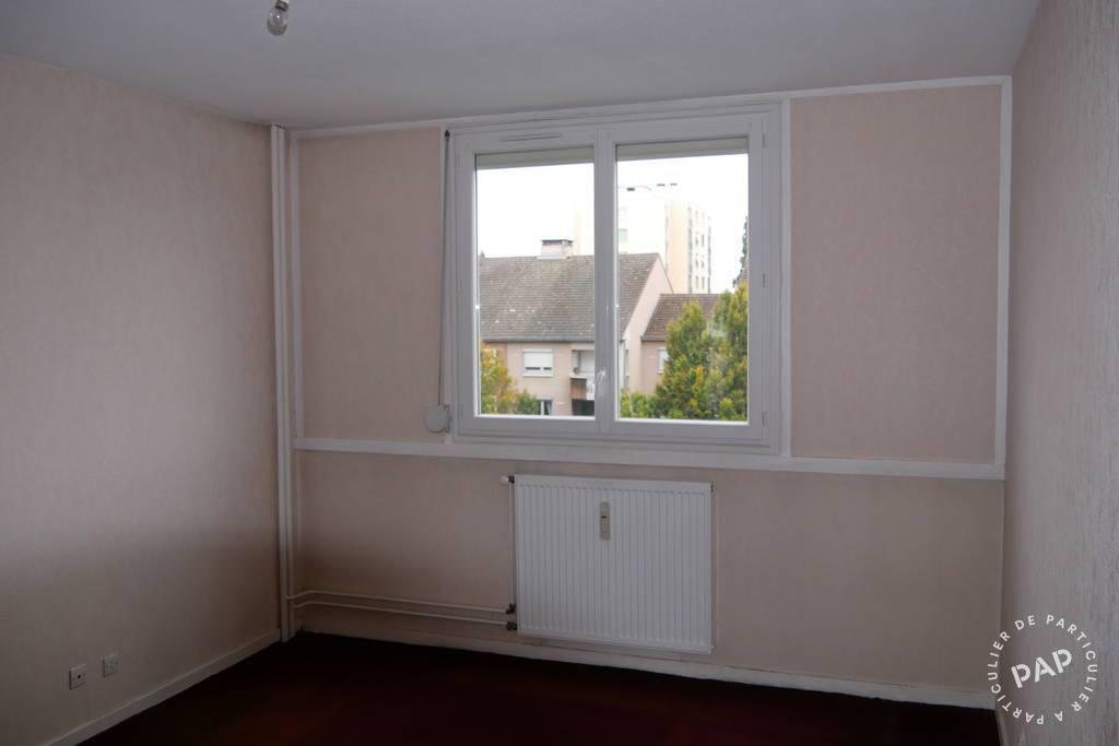Vente appartement studio Chalon-sur-Saône (71100)