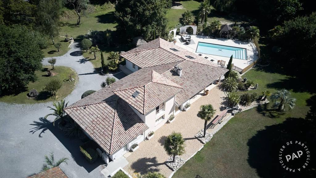 Vente Maison Labenne (40530) 246m² 811.200€