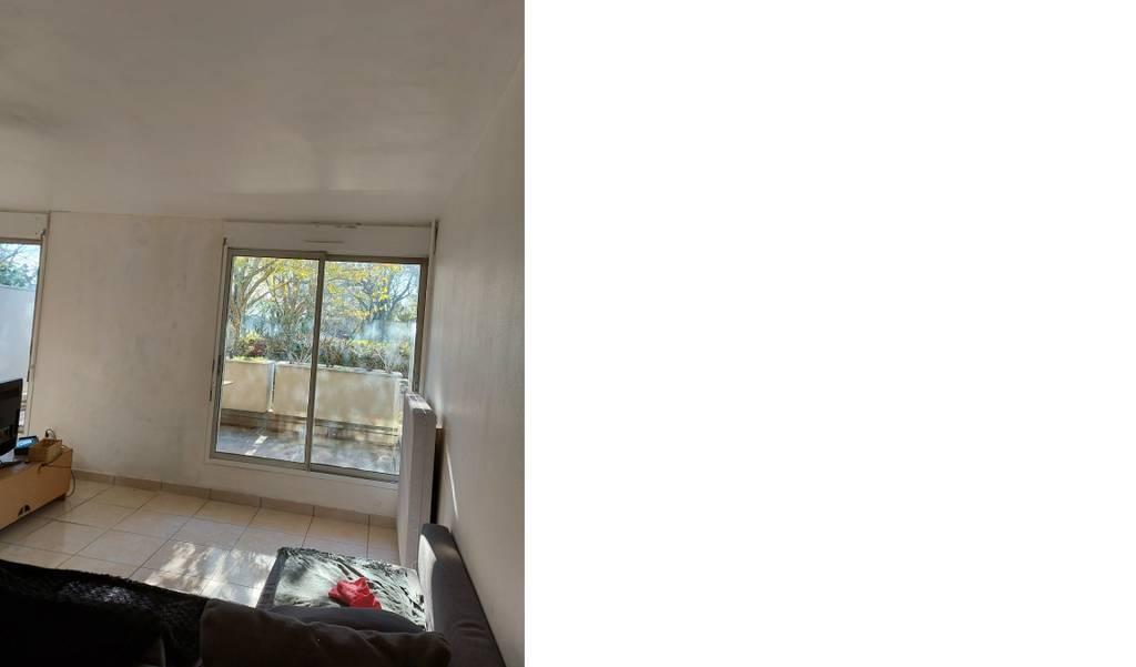 Vente appartement 3 pièces Blagnac (31700)