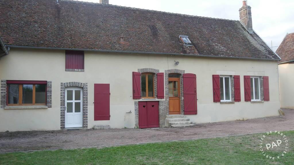Vente maison 4 pièces Villemoiron-en-Othe (10160)