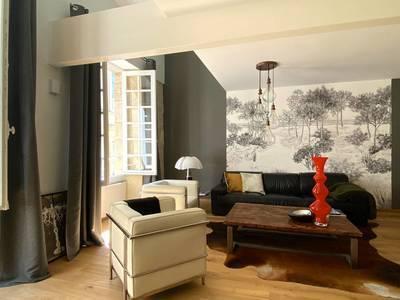Vente appartement 4pièces 119m² Bordeaux (33000) - 720.000€