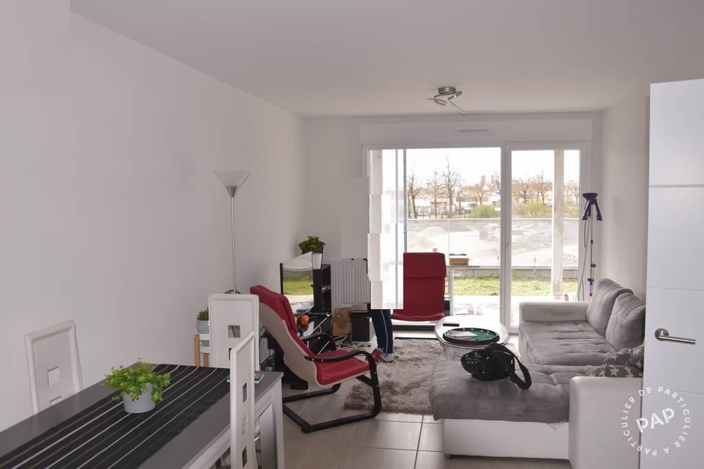 Vente Appartement Dijon (21000) 62m² 175.000€